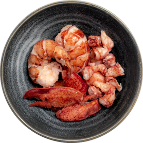 Frozen Cooked Maine Lobster