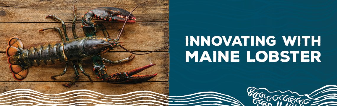 Maine Lobster Innovation Guide